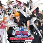 Authentic Turn-Based RPG 'Bleach: Immortal Soul' Launches on Mobile Devices