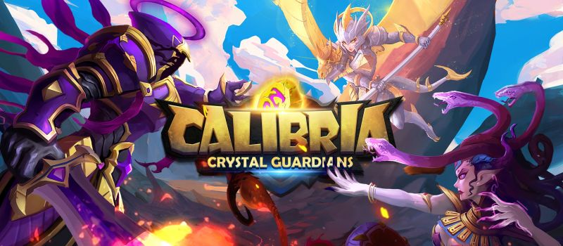 calibria crystal guardians best heroes