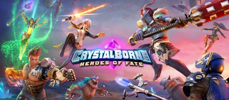 crystalborne heroes of fate best heroes