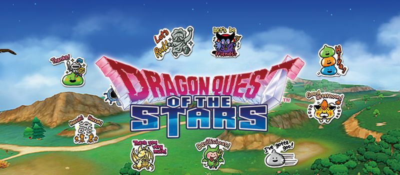 dragon quest of the stars guide