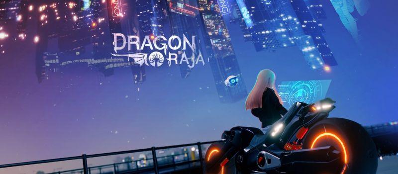 dragon raja guide