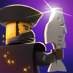 LEGO Legacy: Heroes Unboxed Beginner's Guide: Tips, Cheats & Strategies to Dominate the Campaign and Challenges
