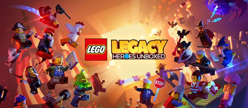 lego legacy heroes unboxed guide