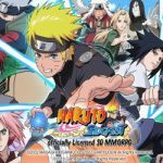 Upcoming 3D MMORPG 'Naruto: Slugfest' Available for Pre-Registration