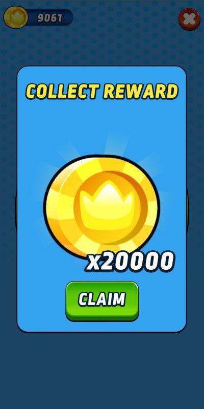 om nom run coins