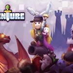 Critically Acclaimed Side-Scrolling Platformer 'Reventure' Launches on iOS and Android