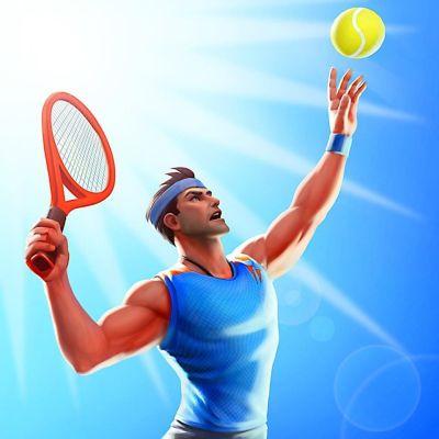 tennis clash tips