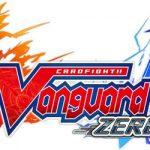 Upcoming Card Battler RPG 'Vanguard ZERO' Heading to Mobile on April 9