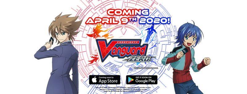 vanguard zero pre-registration