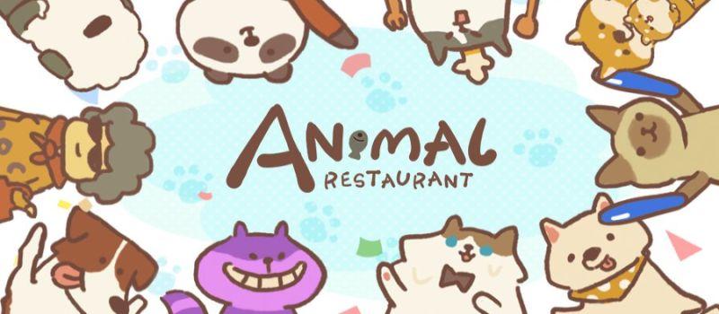 animal restaurant guide
