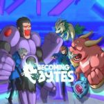 Raise and Battle Your Very Own Monsters in Becoming BytesTM, Now Available on iOS and Android