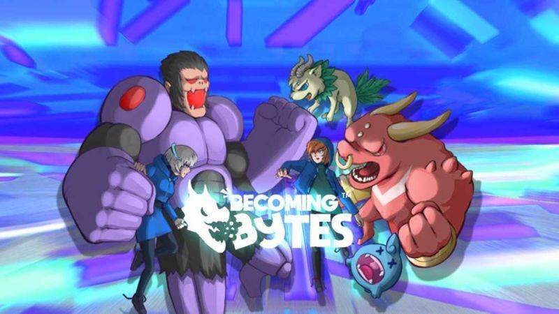 becoming bytes