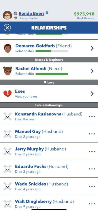 bitlife late relationships