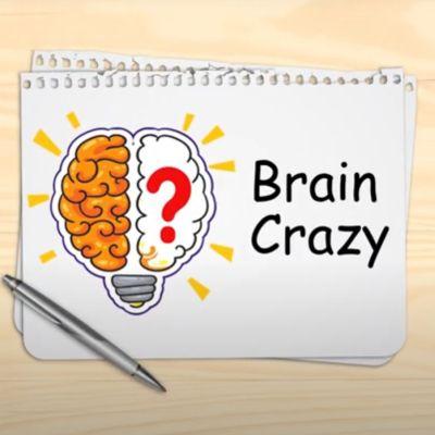 brain crazy answers