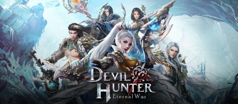 devil hunter eternal war guide