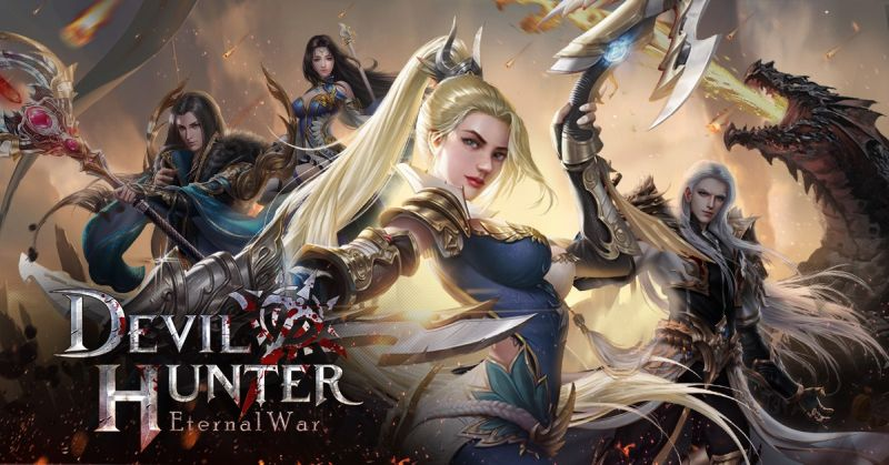 devil hunter eternal war strategies