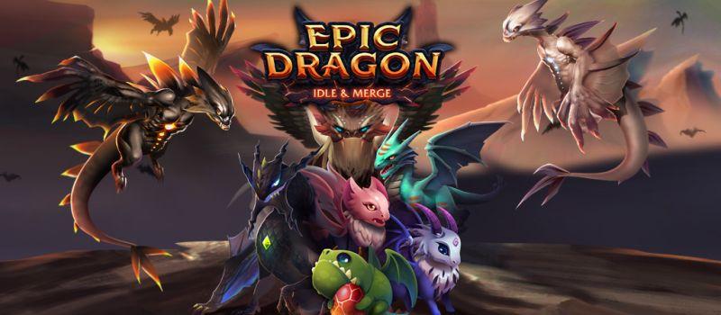 dragon epic guide