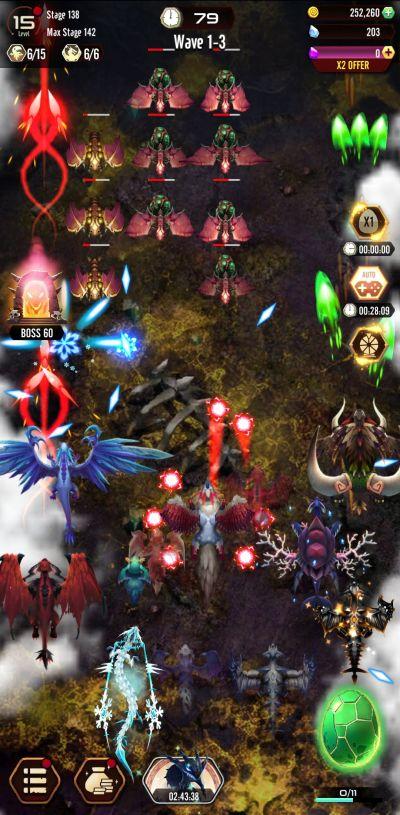 dragon epic strategies