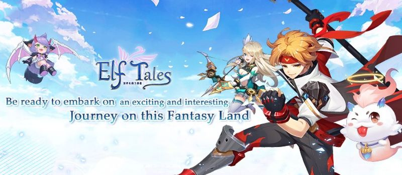 elf tales guide