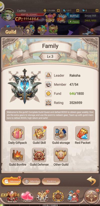 elf tales guild