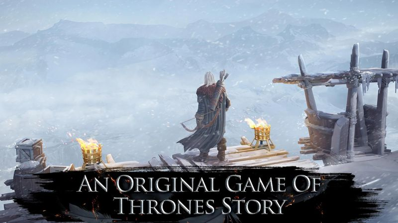 game of thrones beyond the wall strategies