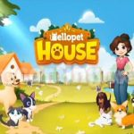 Cute Casual Management Game 'Hellopet House' Out Now on Android in Early Access