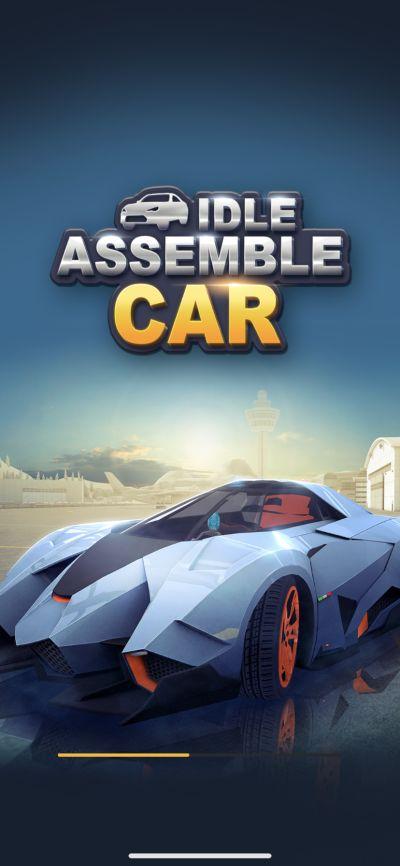 idle assemble car strategies