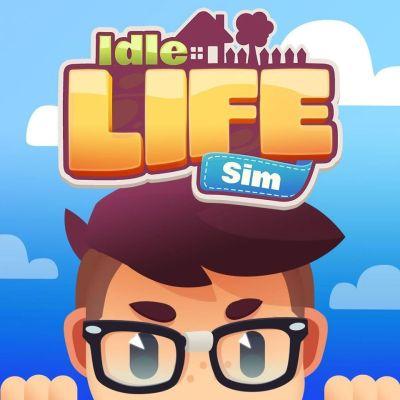 idle life sim tips