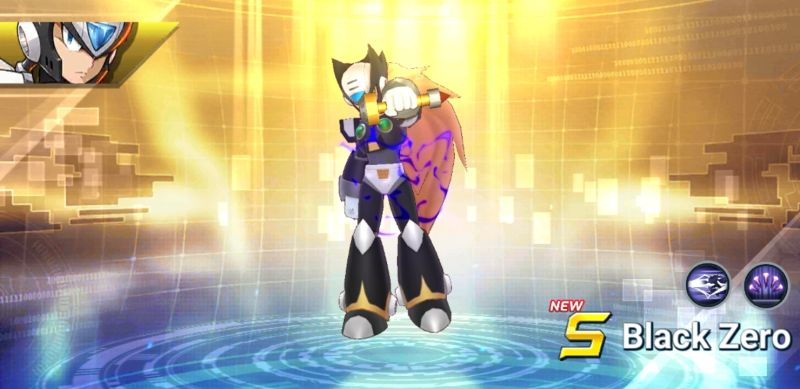 how to reroll in mega man x dive