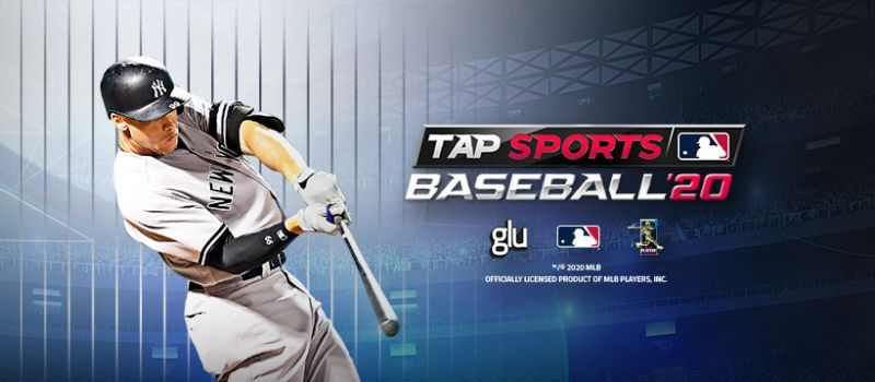 mlb tap sports baseball 2020 guide