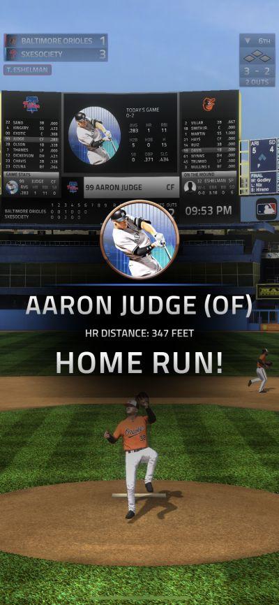 mlb tap sports baseball 2020 home run