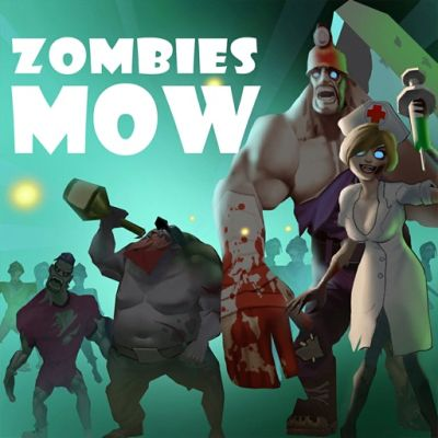 mow zombies tips