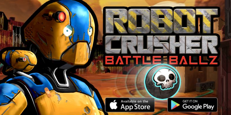 robot crusher battle ballz guide