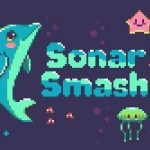 Super Cute Shoot 'Em Up 'Sonar Smash' Launches on iOS and Android