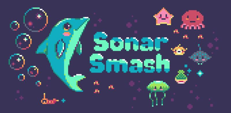 sonar smash