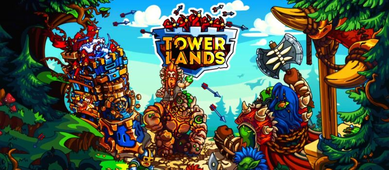 towerlands guide