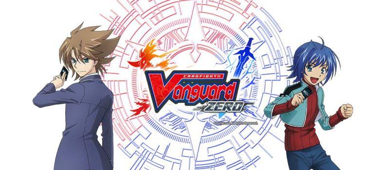 vanguard zero best cards