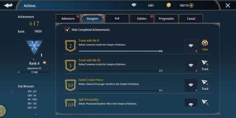 how to earn more rewards in aura kingdom 2