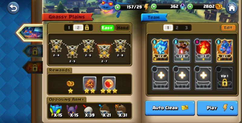 beast quest ultimate heroes farming