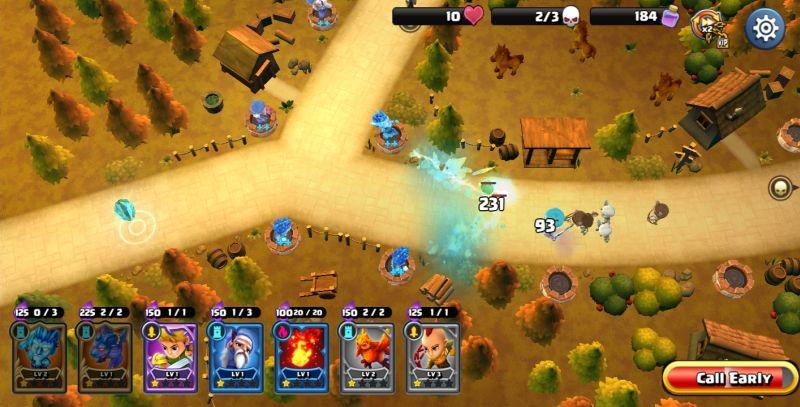 beast quest ultimate heroes strategies
