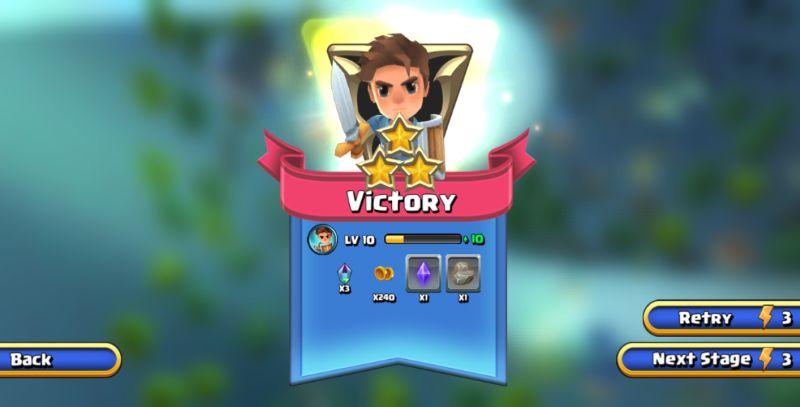 beast quest ultimate heroes tips