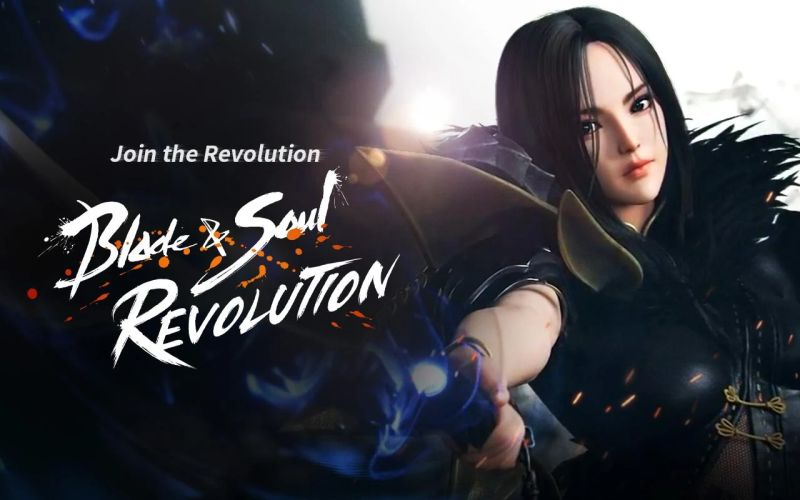 blade & soul revolution strategies