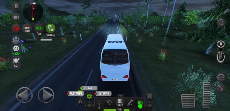 bus simulator ultimate hints