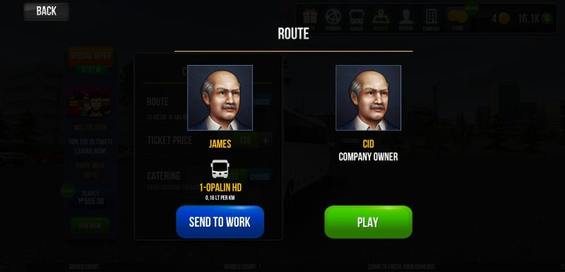 how to boost earnings in bus simulator ultimate