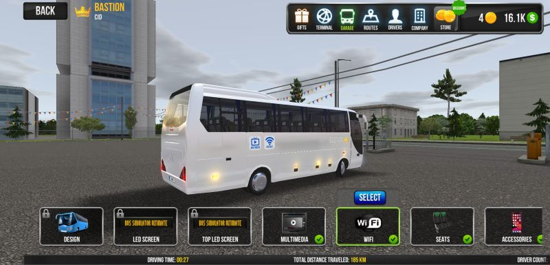 bus simulator ultimate investments
