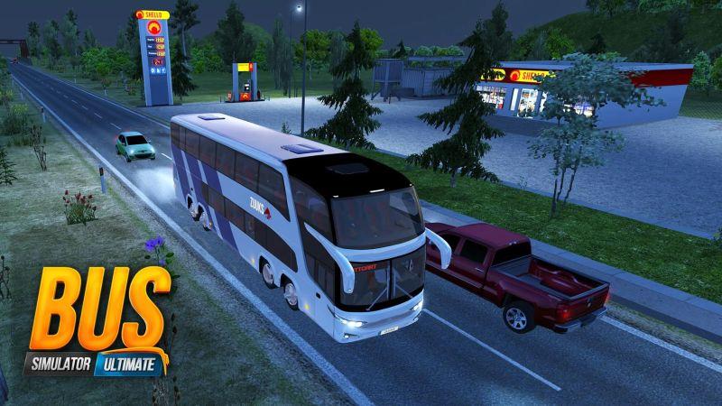 bus simulator ultimate strategies