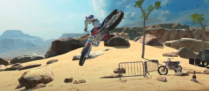 dirt bike unchained guide
