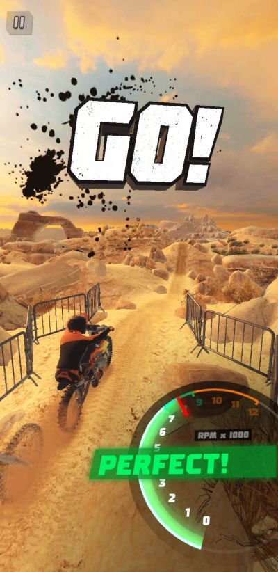 how to master tricks in dirt bike unchained