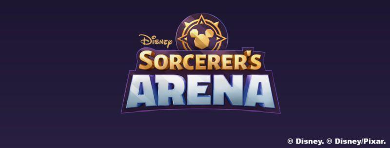 disney sorcerer's arena best characters