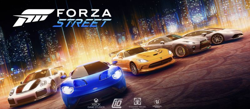 forza street guide